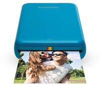 Polaroid ZIP blau