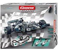 Carrera Go!!! Silver Stars