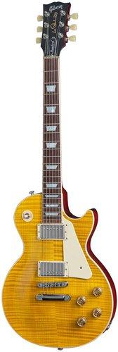 Gibson Les Paul Standard 2015 TA Trans Amber