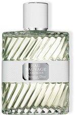 Christian Dior Eau Sauvage Cologne Eau de Cologne (100 ml)