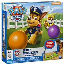 Spin Master Paw Patrol - Pup Racers
