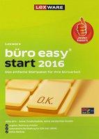 Lexware Büro Easy Start 2016 (Box)