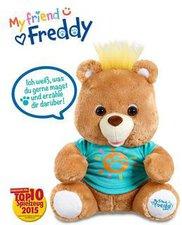 Vivid My Friend Freddy