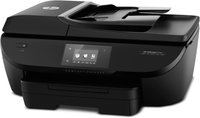 Hewlett Packard HP Officejet 5742