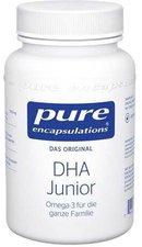 Pure Encapsulations DHA Junior Kapseln (60 Stk.)