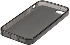 König Electronics Silikon schwarz (iPhone 6 Plus)