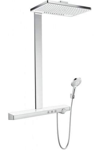 hansgrohe Rainmaker Select 460 2jet Showerpipe (27109400)