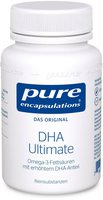 Pure Encapsulations DHA Ultimate Kapseln (60 Stk.)
