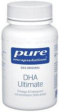 Pure Encapsulations DHA Ultimate Kapseln (60 Stk.)