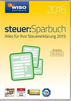 Buhl Data WISO steuer:Sparbuch 2016 (FFP)