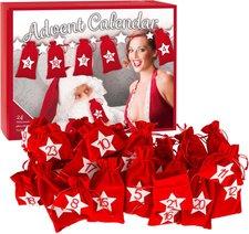 Orion Erotischer Adventskalender 2015