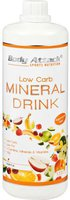 Body Attack Low Carb Mineral Drink 1000ml Kirsch Banane