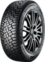 Continental Ice Contact 2 235/70 R16 106T