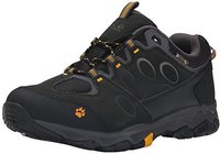 Jack Wolfskin Mtn Attack 5 Texapore Low M burly yellow