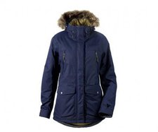 Didriksons Covert Women Jacket navy