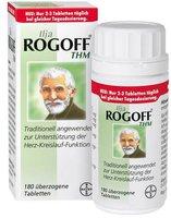 Bayer Ilja Rogoff THM überzogene Tabletten (180 Stk.)