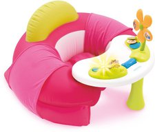 Smoby Baby Cotoons Cosy Seat rosa
