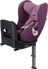 Cybex Sirona Plus Princess Pink