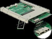 DeLock mSATA II USB 3.0 Adapter (62468)