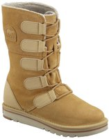 Sorel Newbie Lace Women curry