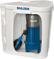 Sulzer Sanimax R 202