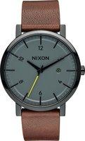 Nixon Rollo black/charcoal (A945-017)