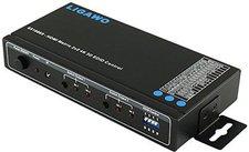 Ligawo 6518865 HDMI Matrix 2x2 4K*2K