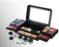 Cosmelux Super Kosmetik Adventskalender Advent Beauty Surpris 49 teilig