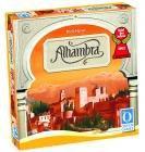 Queen Games Der Palast von Alhambra