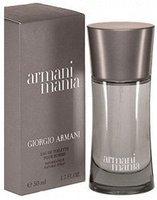 Armani Mania Homme Eau de Toilette (50 ml)