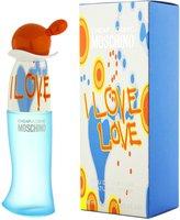 Moschino Cheap & Chic I Love Love Eau de Toilette (30 ml)
