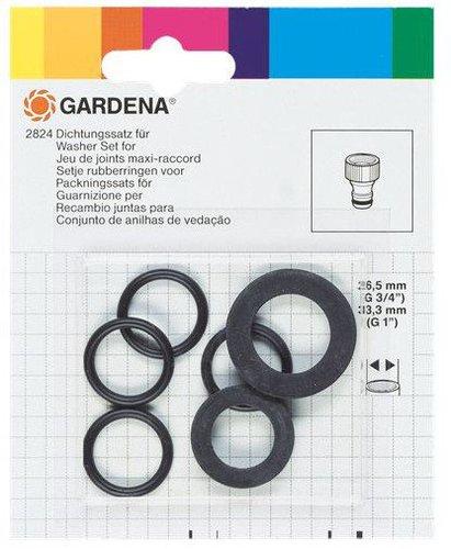 Gardena Profi-System Dichtungssatz SB für 2801/2802 (2824-20)