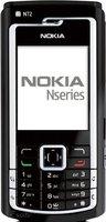 Nokia N72 ohne Vertrag