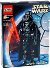 LEGO Star Wars Darth Vader (8010)