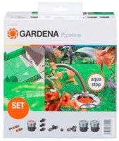 Gardena Start Set für Garten-Pipeline