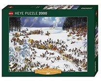 Heye Loup Napoleons Winter