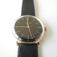 Junghans Uhren GmbH Max Bill (027/5500.00)