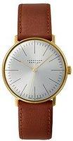 Junghans Uhren GmbH Max Bill Handaufzug (027/5703.00)