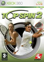 Top Spin 2 (Xbox 360)