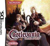 Castlevania: Portrait of Ruin (DS)