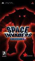 Space Invaders Evolution (PSP)