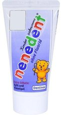 Dentinox Nenedent Kinderzahncreme ohne Fluorid (50 ml)