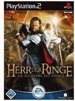 Der Herr der Ringe - Die Rückkehr des Königs (PS2)