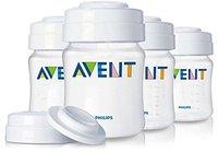 Avent Milch-Aufbewahrungsflasche