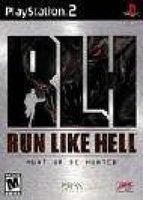 Run Like Hell (PS2)