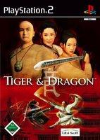 Tiger & Dragon (PS2)