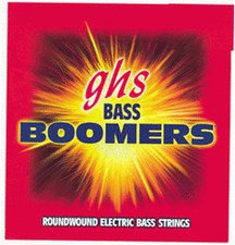 GHS 3045 ML Bass Boomers