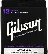 Gibson J-200L