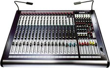 Soundcraft GB4 16+2