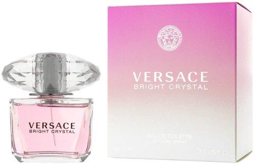 Versace Bright Crystal Eau de Toilette (90 ml)
